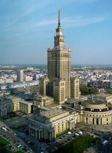 Warsaw, Poland, Things to do in Warsaw, Palace of Culture and Science, Soviet-era, Stalin