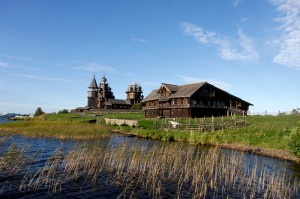 Kizhi Island, UNESCO, World Heritage, Russian Culture, History, architecture, river cruise, volga river, neva river, russia
