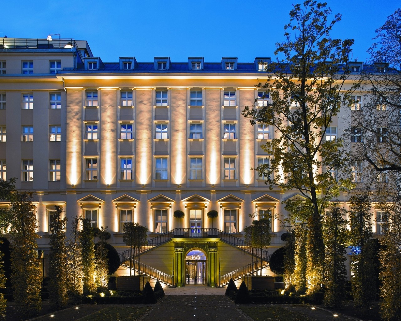 top five luxury hotels in prague exeter