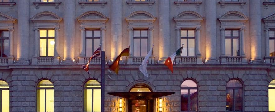 Hotel de Rome - Berlin, Germany