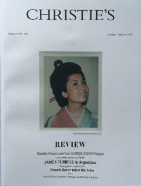 Christies review