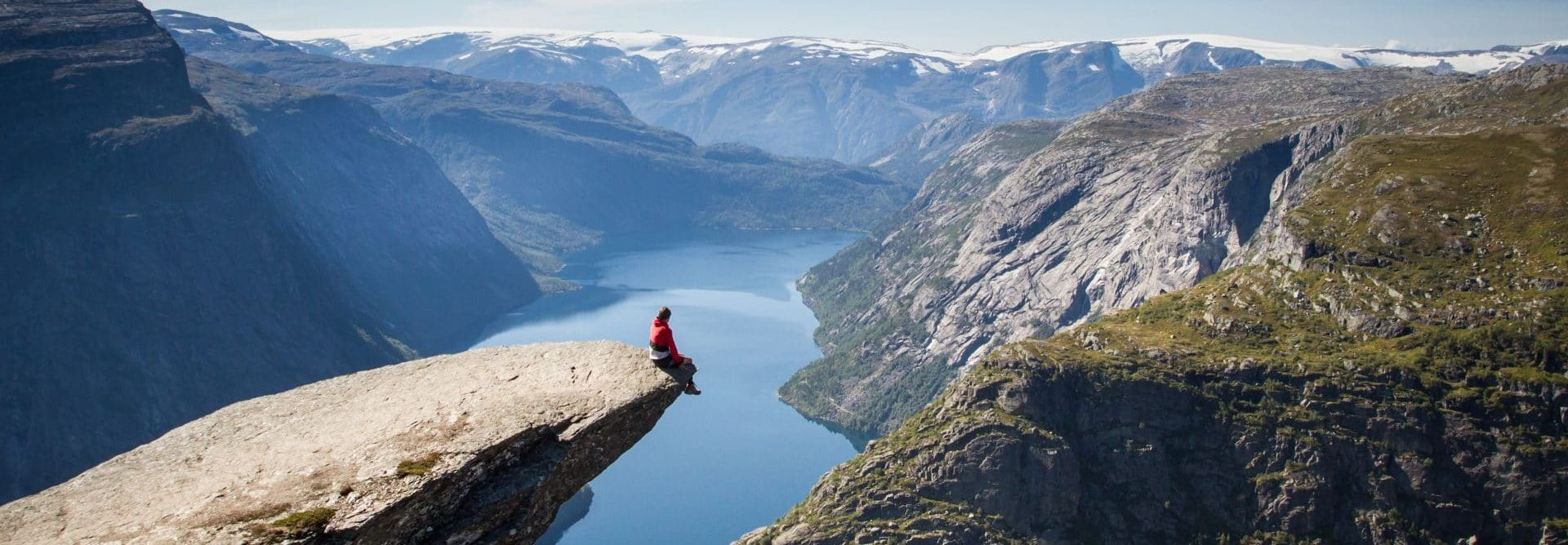 Luxury Norway Travel Vacations Tours