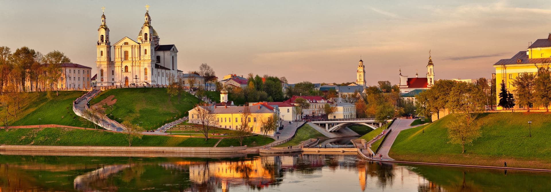 Luxury Belarus Travel Vacations Amp Tours
