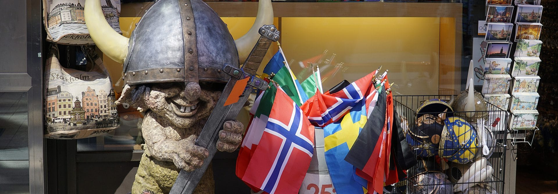 Vikings! - Sweden