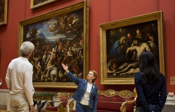 Private Tour of the Hermitage, St. Petersburg