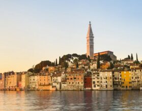 Rovinj, Istria