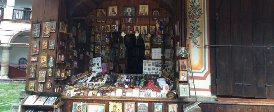 Icons in Bulgaria