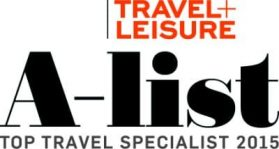 Travel + Leisure A List