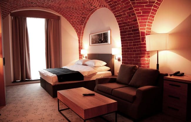 The Granary Hotel - Wroclaw, Poland