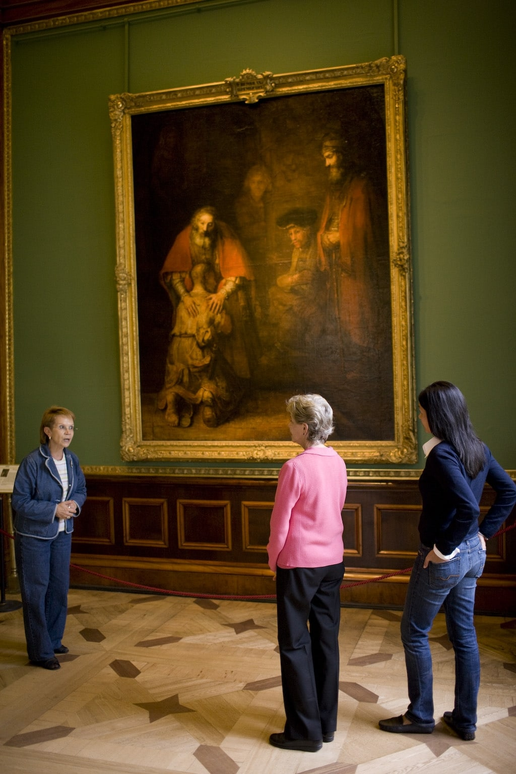 The Hermitage Museum in St. Petersburg - Visiting the ...