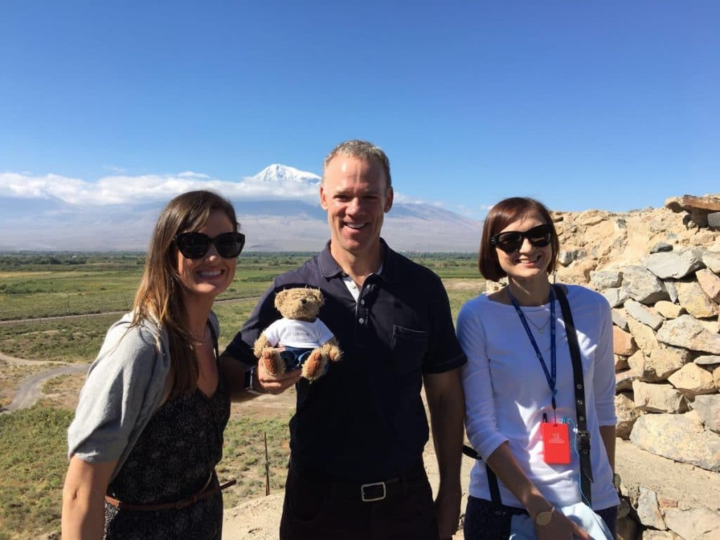 greg-dasha-and-natasha-with-teddy-at-mount-ararat